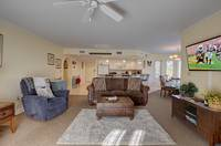 LIVING AREA at 162 GOLF VISTA in Pigeon Forge TN