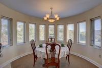 DINING AREA at 162 GOLF VISTA in Pigeon Forge TN