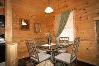 DINING AREA at FOREVER in Sevier County TN