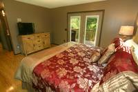 BEDROOM 2 at SHADYBROOK in Sevier County TN