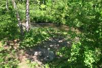 MOUNTAIN STREAM at SHADYBROOK in Sevier County TN