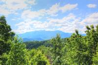 MOUNTAIN VIEW at XPERFECT POINTE OF VIEW in Sevier County TN