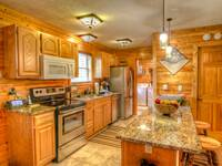 KITCHEN at MOUNTAIN HOPE in Pigeon Forge TN