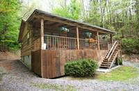 EXTERIOR at XAFTERNOON DELIGHT in Gatlinburg TN