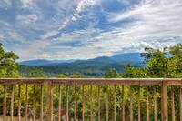 MOUNTAIN VIEW at AWESOME VIEWS in Gatlinburg TN