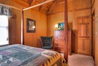 BEDROOM 2 at MULBERRY PLACE in Sevier County TN
