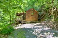 EXTERIOR at A MARY CABIN in Sevier County TN