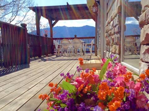 Villa Luzerne 213 4 Bedroom Cabin Rental
