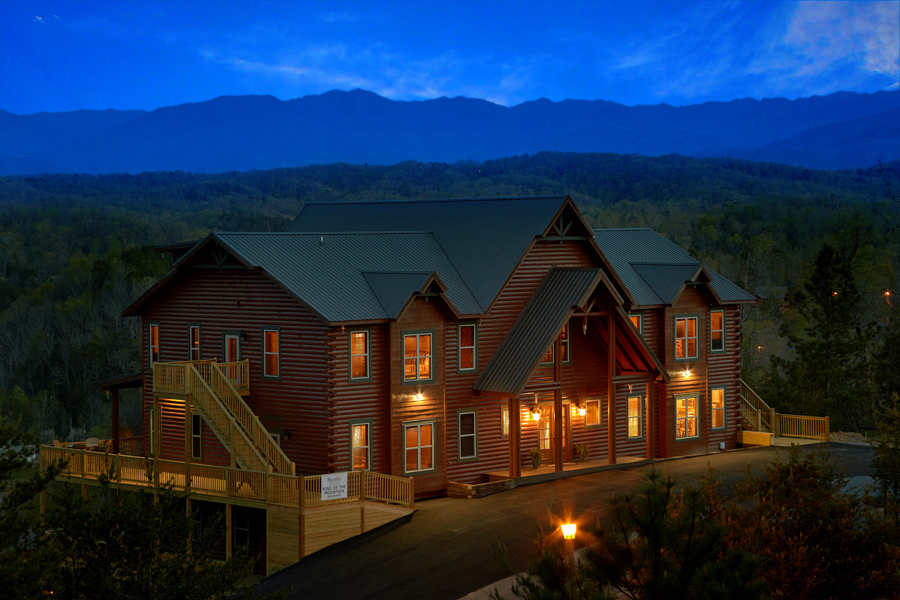 Cabins great smoky mountain national park cabin rentals for Cabin rental smokey mountains