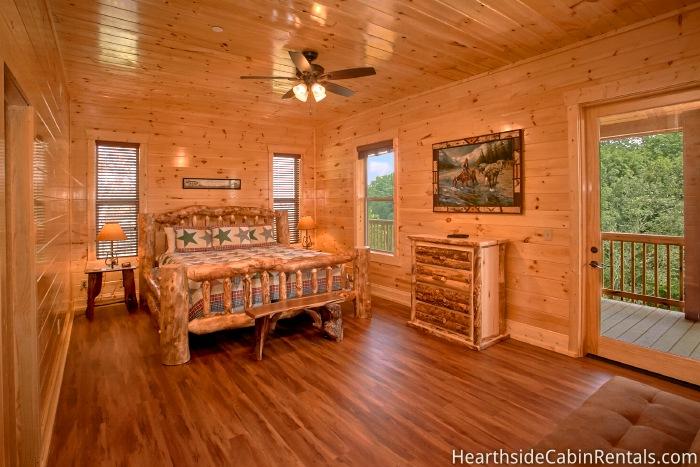 16 Bedroom Sleeps 74 The Big Elk Lodge Brand New By