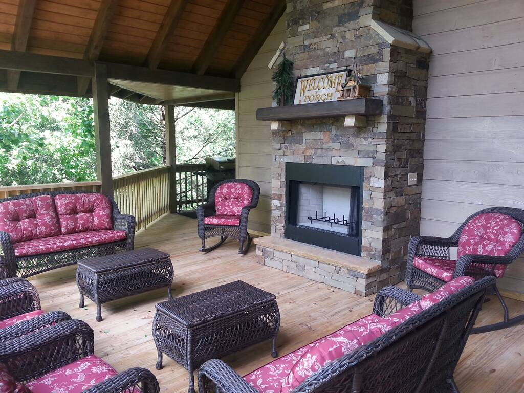 Sevierville Cabins | Pigeon Forge Cabin Rentals
