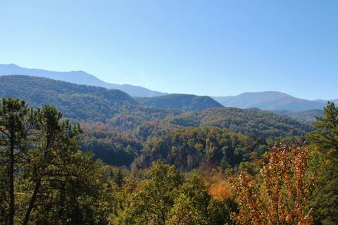 Gatlinburg View Lodge #219