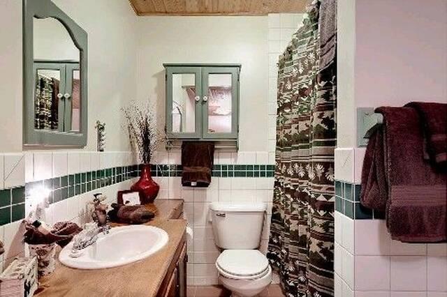 Willow Brook Full Bathroom