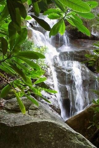 Ramseys Falls