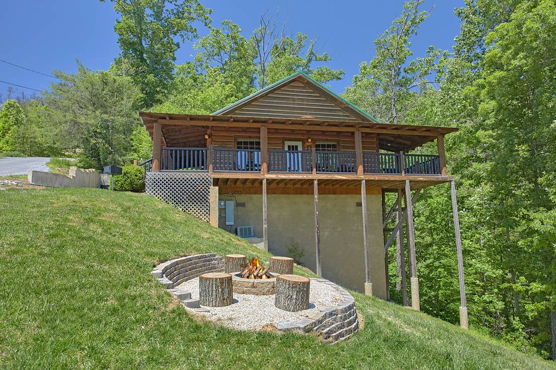 tripadvisor cottage ridge forge sunset sunrise updated hotel tn pigeon reviews review photos rentals tennessee prices in resort