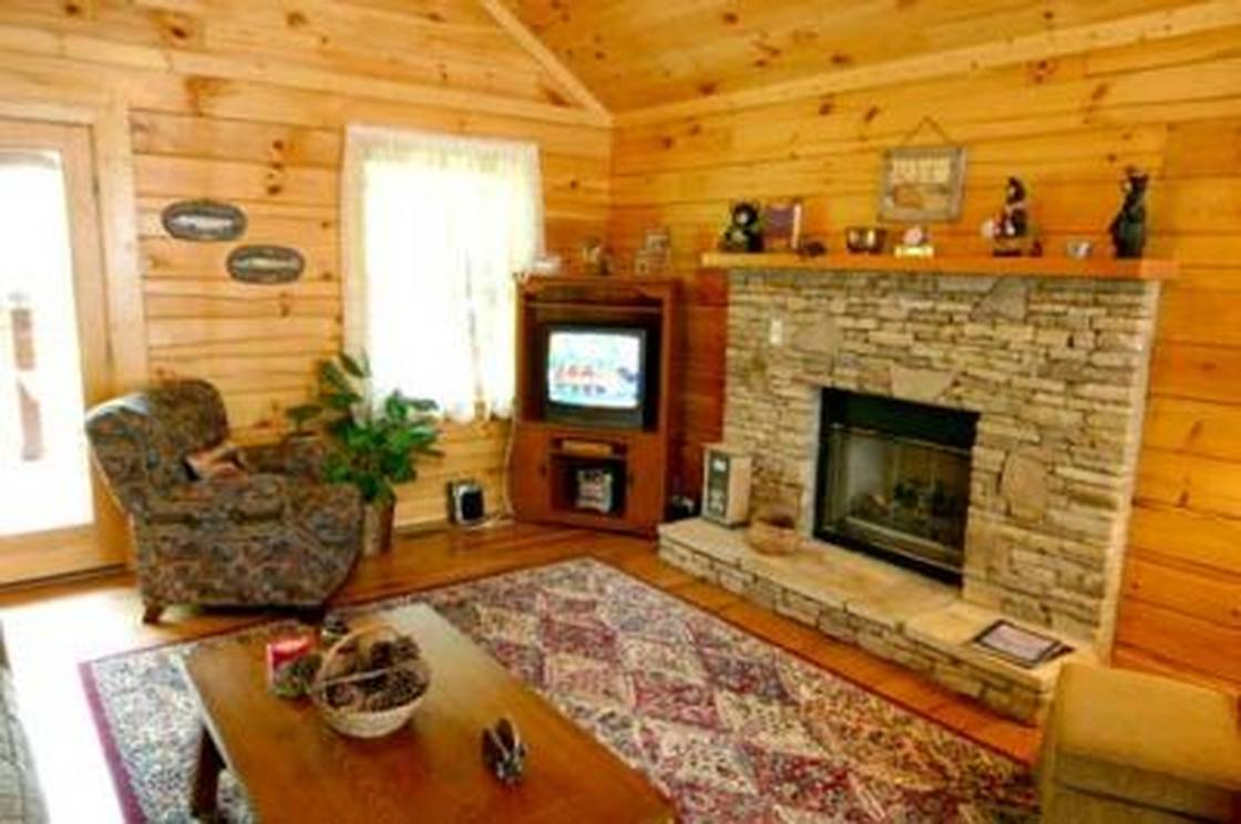 4 Bedroom Cabins Alpine Mountain Chalets