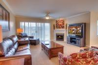 LIVING AREA at 161 GOLF VISTA in Pigeon Forge TN