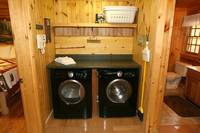 WASHER & DRYER at HIDDEN TREASURES in Sevier County TN