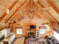 MAIN LEVEL at HOME SWEET HOME in Sevier County TN