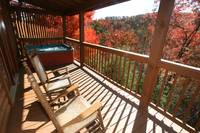 BACK DECK  (FALL)