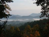 MOUNTAIN VIEW at HONEY BEAR HIDEAWAY in Sevier County TN