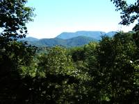 MOUNTAIN VIEW / SUMMER at HONEY BEAR HIDEAWAY in Sevier County TN