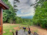 at SMOKYVIEW SECLUSION in Sevier County TN
