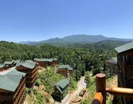 Taken at MOUNTAIN LOOKOUT in Gatlinburg TN