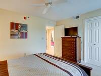 BEDROOM 2 at 151 GOLF VISTA in Pigeon Forge TN