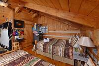BEDROOM 2 (LOFT, 2ND LEVEL)