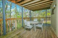SILVER MAPLE CHALET