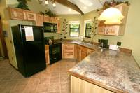 KITCHEN at SHADYBROOK in Sevier County TN