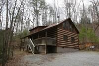 EXTERIOR at XARROWHEAD in Sevier County TN