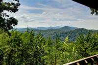 MOUNTAIN VIEW at WILDWOOD in Sevier County TN