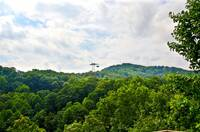 VIEW at ALPINE VIEW in Gatlinburg TN