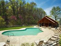 RESORT SWIMMING POOL ACCESS (SUMMER) at MOUNTAIN PAS in Pigeon Forge TN