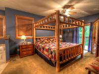 BEDROOM 3 at IT'S A WONDERFUL LIFE in Sevier County TN