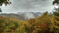 FALL VIEW at OUTBAK in Sevier County TN