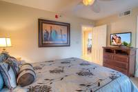 BEDROOM 2 at 161 GOLF VISTA in Pigeon Forge TN