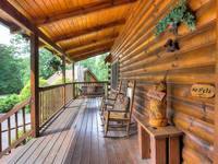 FRONT DECK (MAIN LEVEL)