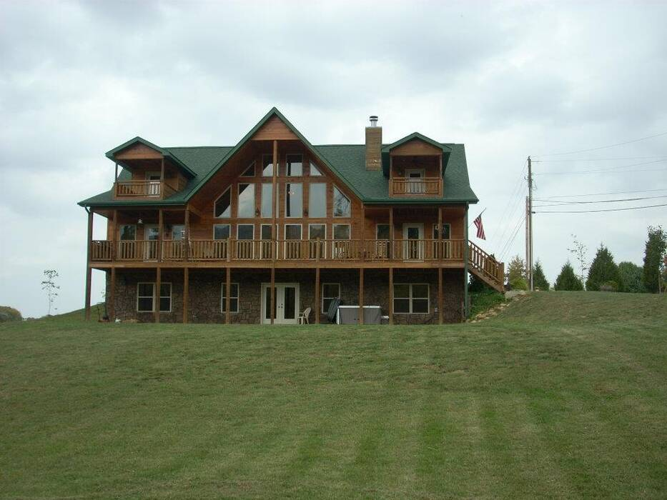 River Country Lodge Bear Camp Cabin Rentals