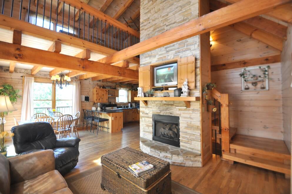 Home Tweet Home Bear Camp Cabin Rentals