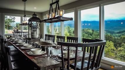 LeConte Mountain Lodge