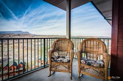 A View From Above (New Listing)