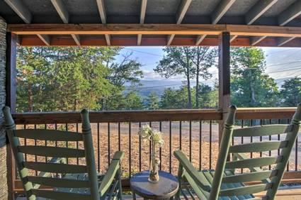Smoky Mountain Loft