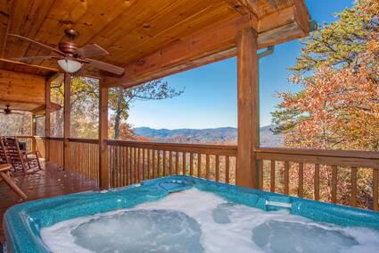 Smoky Mountain Views (New Listing)