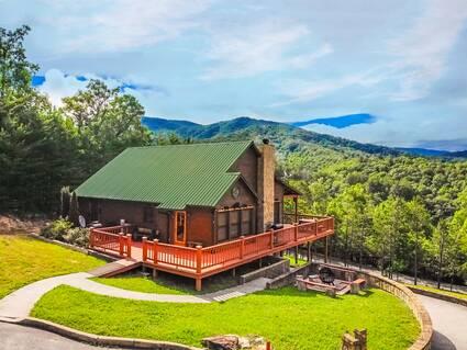 Kori's Mountain View