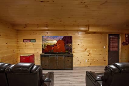 Big Bear Lodge