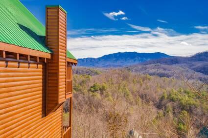 Smoky Mountain High (New Listing)