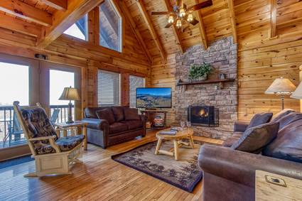 Buzzard's Roost (New Listing)